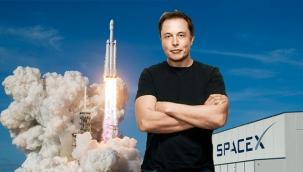 Elon Musk Büyük Tarihi verdi