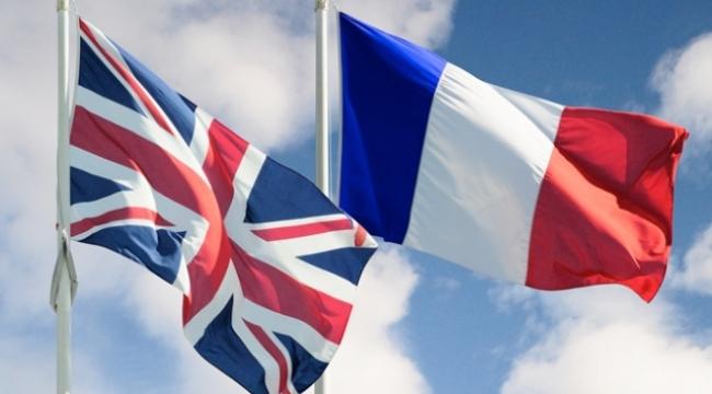 Fransa'dan 'İngiltere' kararı