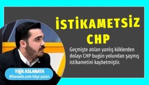 İSTİKAMETSİZ CHP, Chp'nin istikameti nedir ?