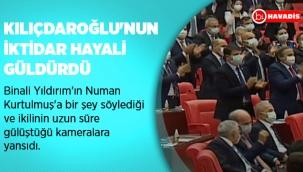 Kemal Kılıçdaroğlu'nun iktidar hayali