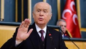 MHP'de liderlik değişimi iddiası