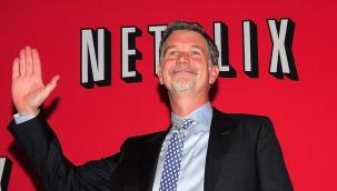 Netflix'in kurucusu Reed Hastings kimdir? Film kiralamadan Netflix e uzanan yol