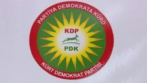 Yeni bir Kürt partisi kuruluyor. Kürt demokrat parti - Partiya Demokrata Kûrd
