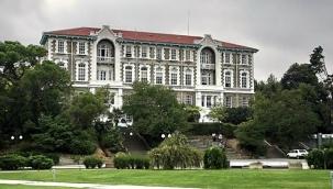 Boğaziçi Üniversitesinde Musluman Öğrenciler Mi Fisleniyor