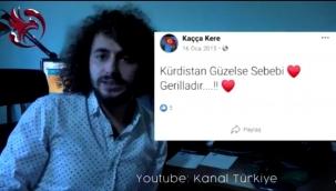 IBB Mert Armaganın Yayınından Sonra PKK Destekli Paylasimı Begenen Zabıtanın Görevine Son Verdi.