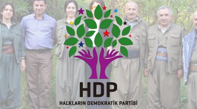 Flaş: HDP'ye Kapatma Davası mı Açılıyor?