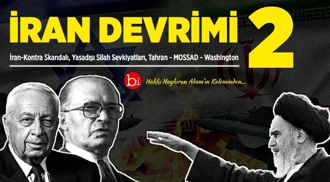 İran Devrimi ve Humeyni-CIA-MOSSAD İlişkileri 2