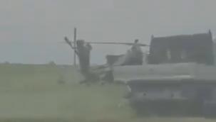 Amerikan Uçağı Romanya'ya Ani İniş Yaptı Romanyalı Öyle Bir Soru Sordu ki Espiri Konusu Oldu.