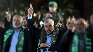 Hamas Yöneticisi Açıkladı.