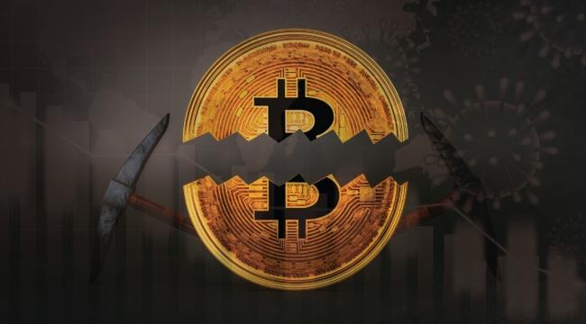 Halving nedir? halving olunca ne olur ? bitcoin halving ne zaman