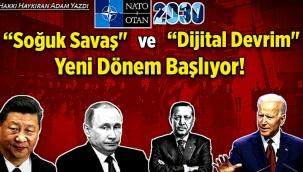 NATO 2030; Yeni Dönemin İşaretleri Verildi!