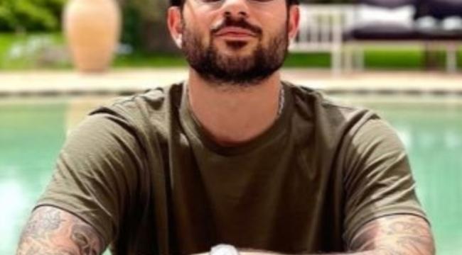 Sedat PEKER'in oğlu Celalhan PEKER'den Açıklama
