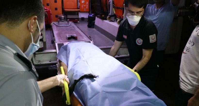 Adana'da foseptik çukuruna düşen 4 kişi hayatını kaybetti