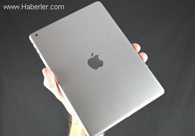 Apple İpad Etkinliği - 22 Ekim 2013 (Canlı Yayın)