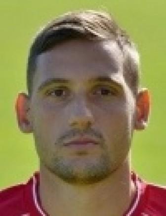 Kayserispor Sırp forvet Stojiljkovic ile anlaştı