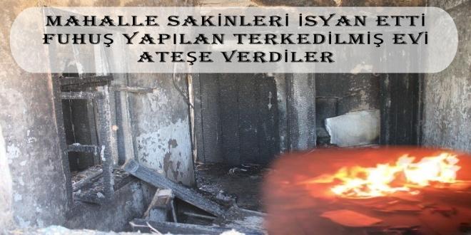 MAHALLELİ ADALETİ