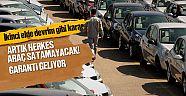 Otomobil Alacaklar DİKKAT!