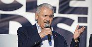 """""""Teröre, Türkiye'nin hiçbir yerinde asla ve asla el aman vermeyeceğiz"""""""