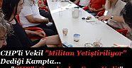Teşekkürler CHP'li Genç
