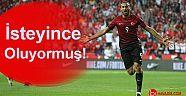 Türkiye, Hırvatistan'ı 1-0 Mağlup Etti