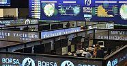 Yabancıların borsa alımları 1,6 milyar doları aştı.