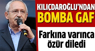 Kılıçdaroğlu inanılmaz gaflara imza attı ve devam ediyor