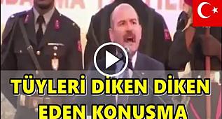 Süleyman SOYLU Rekor Kiran Klibi!