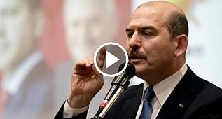 Süleyman Soyludan flaş açıklama CHP il başkanları için talimat verdim