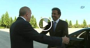 Katardan Türkiye'ye 15 milyar dolar yatırım