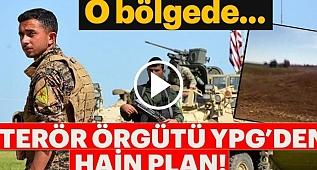 YPG den Hain Plan..!
