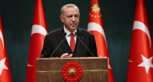 Cumhurbaşkanı Erdoğan, İlk Milli Helikopter Motoru Teslimi Törenine canlı bağlantıyla katılıyor